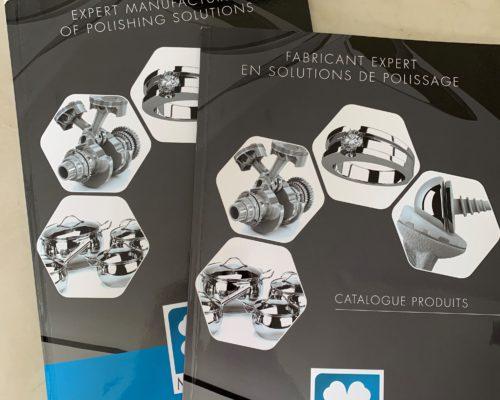 Catalogue produit PME Villefranche 69