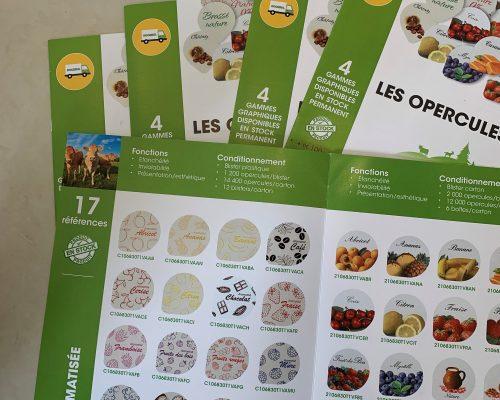 Catalogue distribution PME entreprise 01